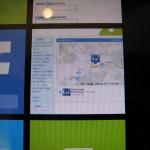Dlaždice přidaná Internet Explorerem