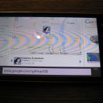 iGoogle Latitude aplikace v IE